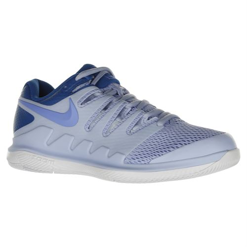 2c2d92c036c9 Nike Air Zoom Vapor X Womens Tennis Shoe - Royal Tint Royal Pulse White