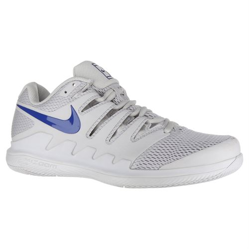 3e7bebe64225 Nike Air Zoom Vapor X Mens Tennis Shoe - Vast Grey Indigo Force