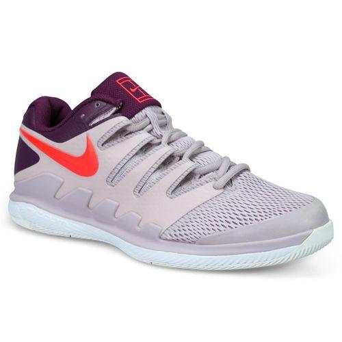 Nike Air Zoom Vapor X Mens Tennis Shoe - Particle Rose/Crimson/Bordeaux