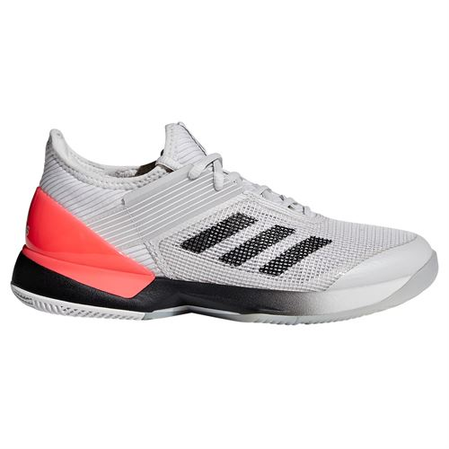 adidas adiZero Ubersonic 3 Womens Tennis Shoe