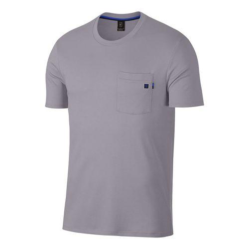 reputable site 1686f 42fc6 Nike RF Tee - Provence Purple