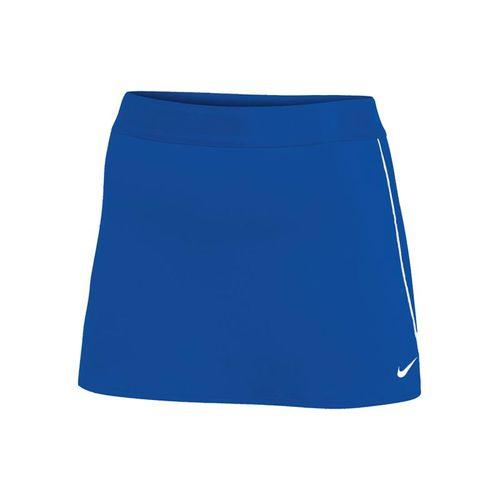 Nike Court Dry Skirt - Royal/White