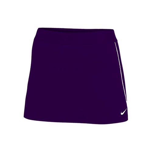 Nike Court Dry Skirt - Purple/White