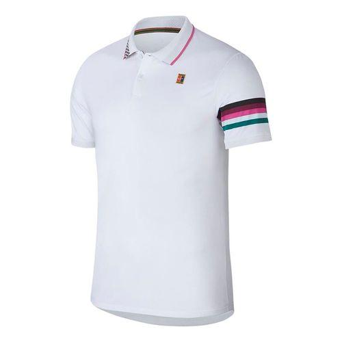 Nike Court Advantage Polo - White