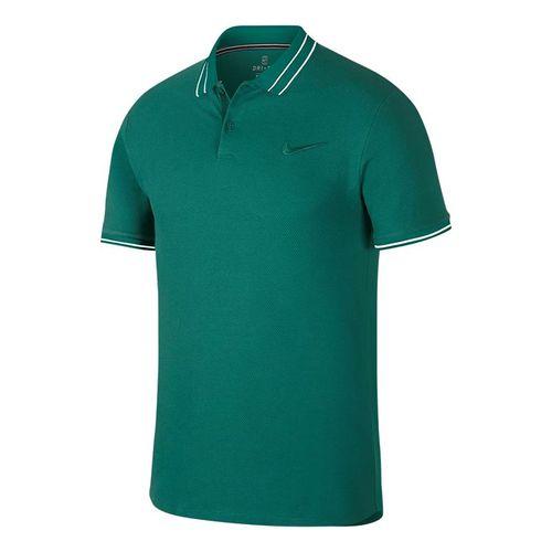 Nike Court Advantage Polo - Mystic Green