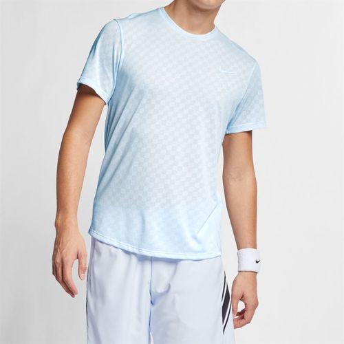 Nike Court Challenger Crew - Half Blue