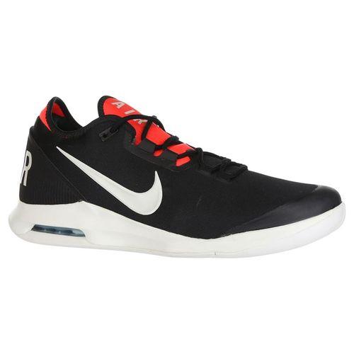 Nike Air Max Wildcard Mens Tennis Shoe - Black/Phantom/Bright Crimson