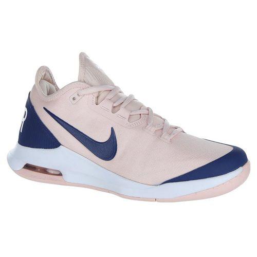 Nike Air Max Wildcard Womens Tennis Shoe - Echo Pink/Coastal Blue/Storm Pink/White