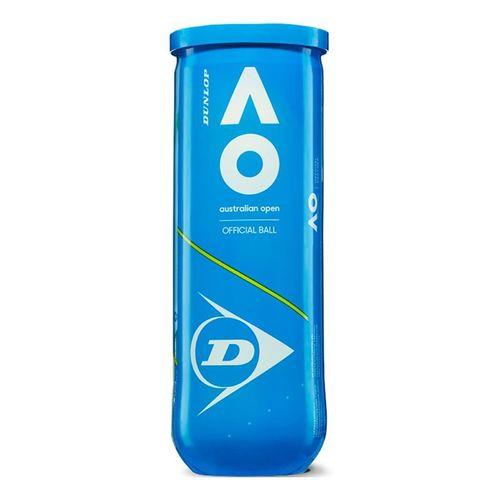 Dunlop Australian Open Tennis Ball (Can)