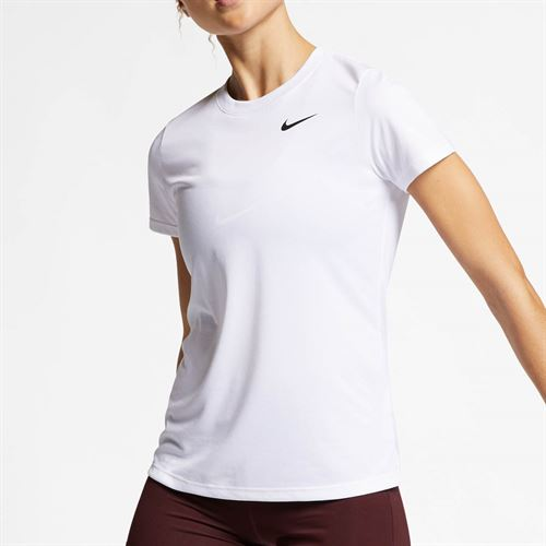 73086c23e Nike Dry Legend Top, AQ3210 100   Women's Tennis Apparel