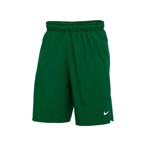 Nike Flex Woven 2.0 Short Mens Dark Green/White AQ3495 341