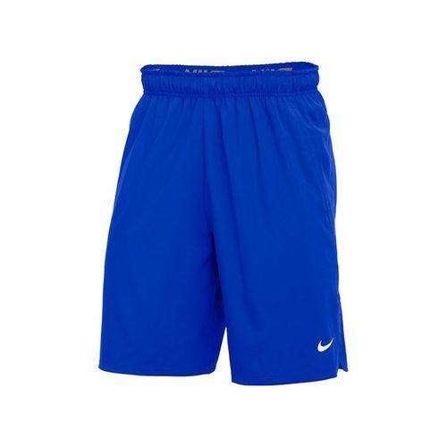 Nike Flex Woven 2.0 Short Mens Royal Blue/White AQ3495 493