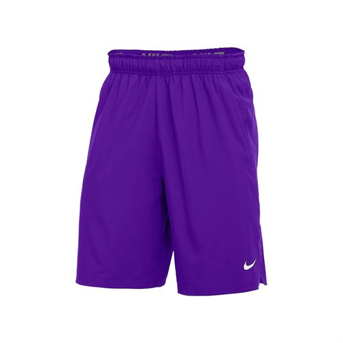 Nike Flex Woven 2.0 Short Mens Purple/White AQ3495 545