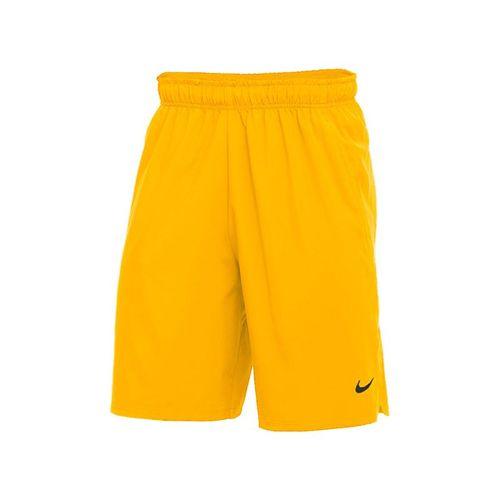 Nike Flex Woven 2.0 Short Mens Bright Gold/White AQ3495 716
