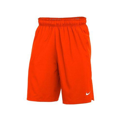 Nike Flex Woven 2.0 Short Mens Orange/White AQ3495 820