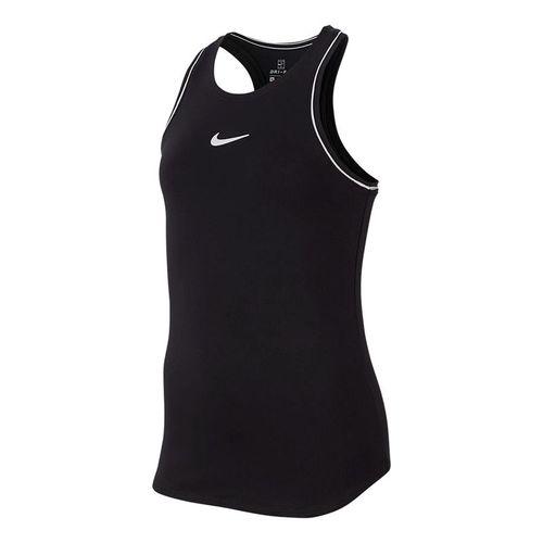 d3c1d4691 Nike Girls Court Dry Tank, AR2501 010 | Girls' Tennis Apparel