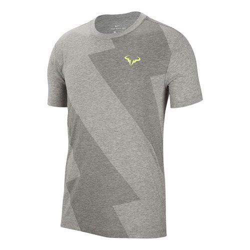 bf90d2b04 Nike Court Rafa Tee, AR5713 063 | Men's Tennis Apparel