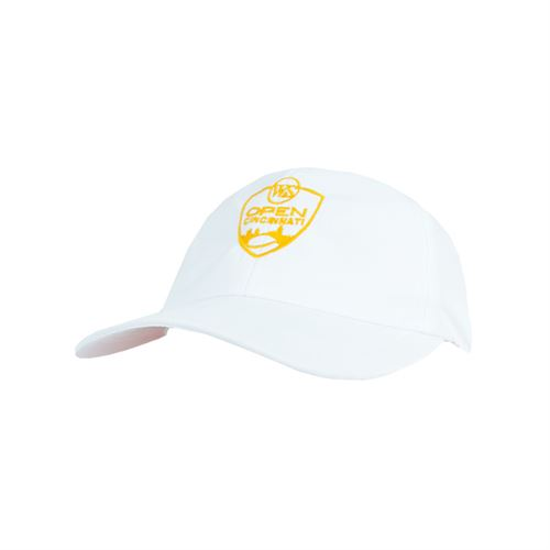 Western and Southern Open Logo Hat - White