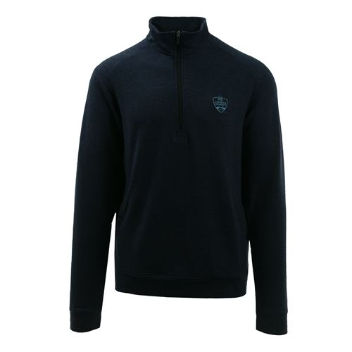 Western & Southern Open 1/4 Zip Top - Navy