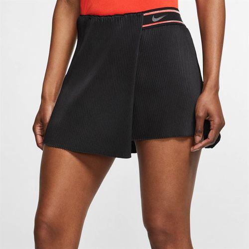 Nike Court Slam Victory Skirt - Black