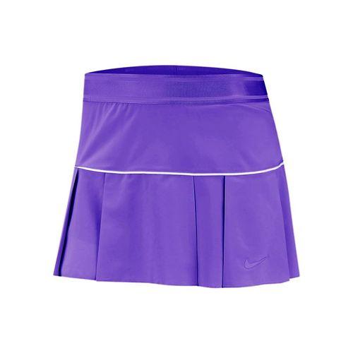 Nike Court Victory Skirt - Psychic Purple/White