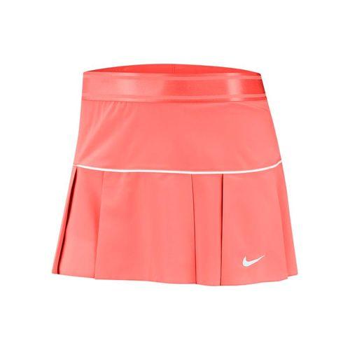 Nike Court Victory Skirt Womens Sunblush/White AT5724 655