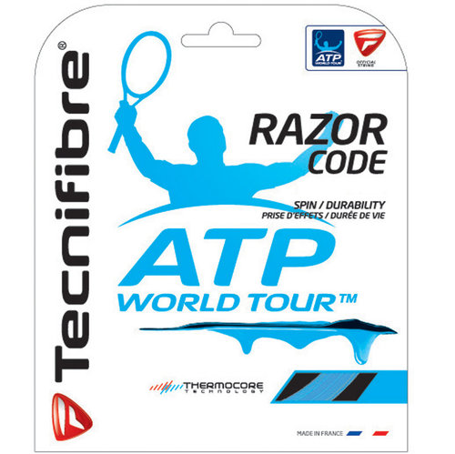 Tecnifibre ATP Razor Code 16g Tennis String