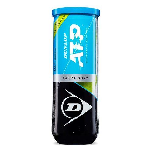 Dunlop ATP Premium Extra Duty Tennis Ball (Case)