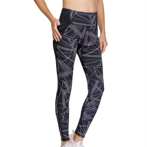 Tail Core Tess Legging Womens Laser Show AX6207 H32X