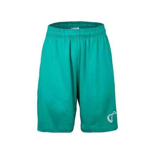 Athletic DNA Boys Legacy Knit Short Spearmint