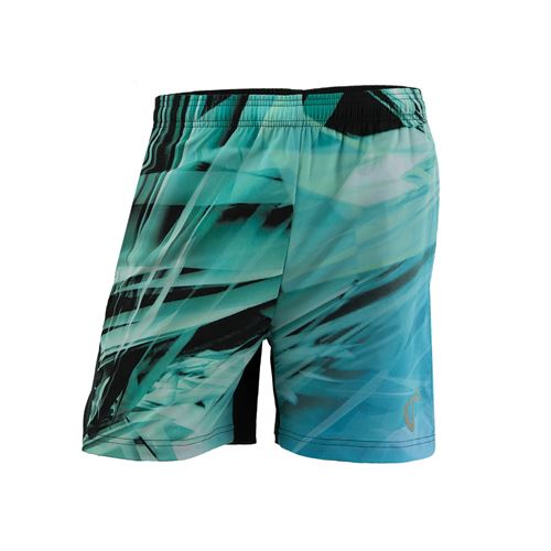 Athletic DNA Boys Legacy Woven Short Shattered B419 67 22
