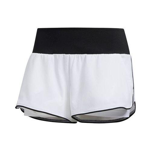 adidas Advantage Short - White/Black