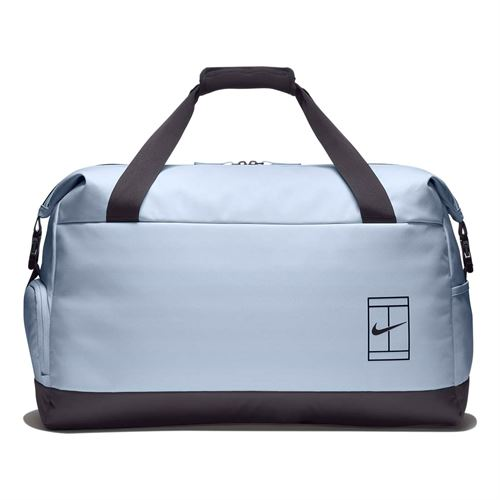 Nike Court Advantage Tennis Duffel Bag - Half Blue Oil Grey 7e25b179072e2