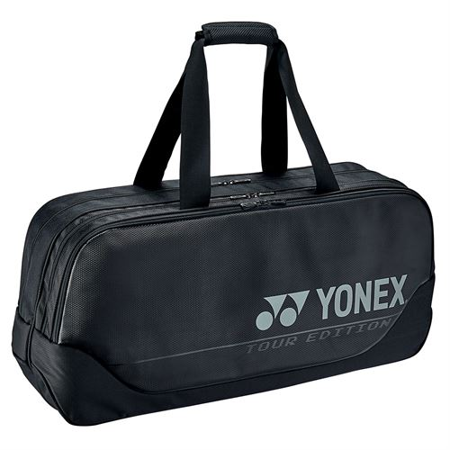 Yonex Pro Tournament Tennis Bag - Black
