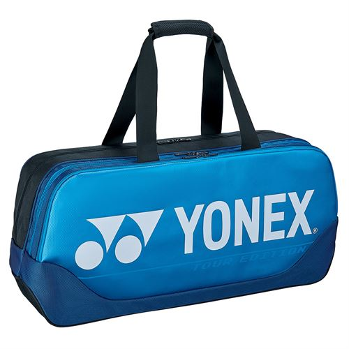 Yonex Pro Tournament Tennis Bag - Blue