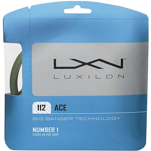 Luxilon Big Banger Ace 18 Tennis String