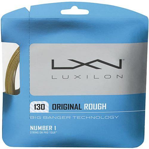 Luxilon Big Banger Original Rough 16 Tennis String