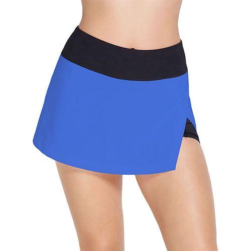 Eleven Bold Stellar 14 inch Skirt Womens Sapphire Blue BD5946 416