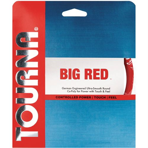 Tourna Big Red 17G Tennis String