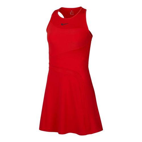 Nike Maria Dress Womens Light Crimson/Gridiron BV1066 644