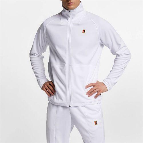 Nike Court Essential Jacket - White
