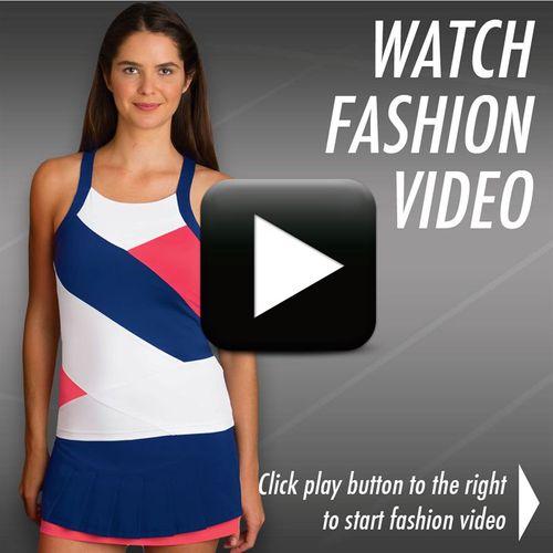 Bolle Cosmopolitan Tennis Video