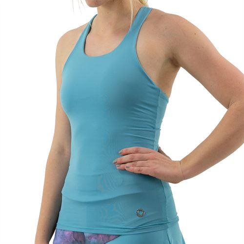 Bluefish Cotton Candy Fancy Cami Womens Heavenly/Cotton Candy Print C1020 HVN
