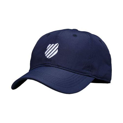 K-Swiss Court Hat - Navy/White