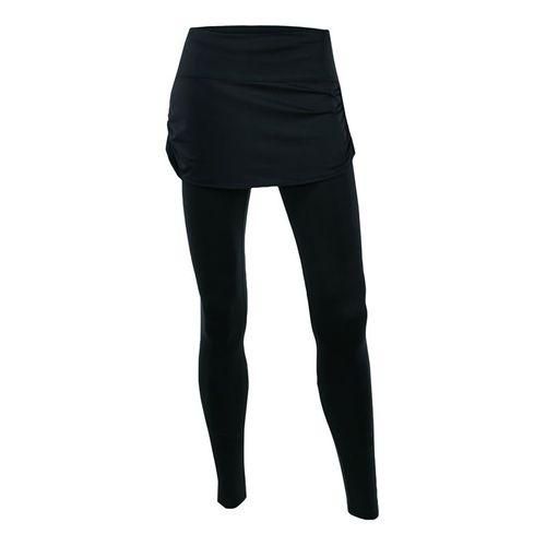 90e747c3a2 Lucky in Love Skirt Legging, CB253 001 | Women's Tennis Apparel