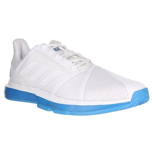 319fa79902016 adidas Court Jam Bounce Mens Tennis Shoe
