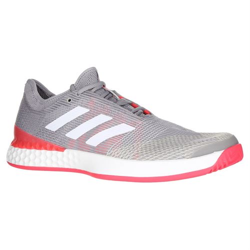 sleek reasonably priced lace up in adidas Adizero Ubersonic 3 Mens Tennis Shoe