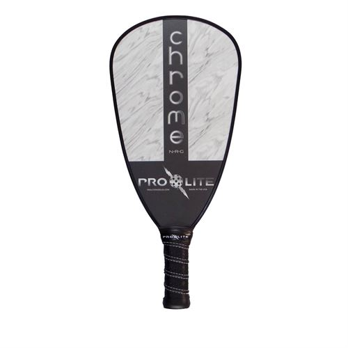 a8b17e3e ProLite Chrome NRG Platinum Pickleball Paddle | Midwest Sports