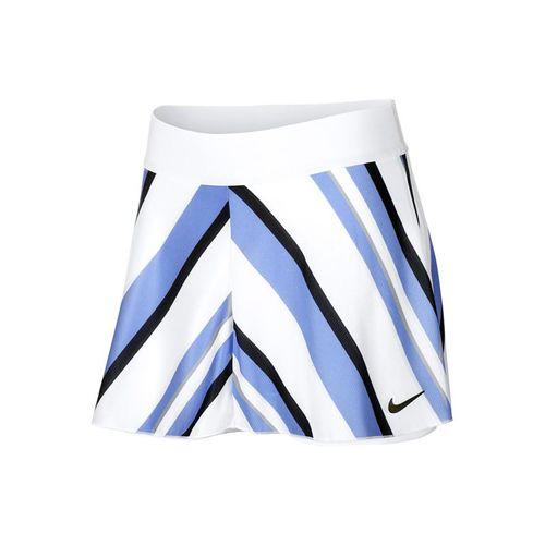 Nike Court Skirt Womens White/Black CI9382 100