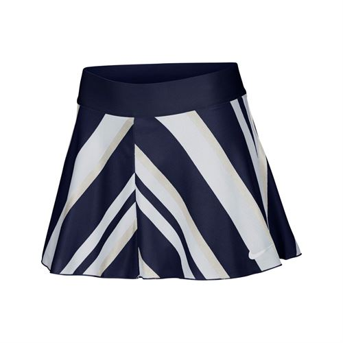 Nike Court Skirt Womens Obsidian/White CI9382 451